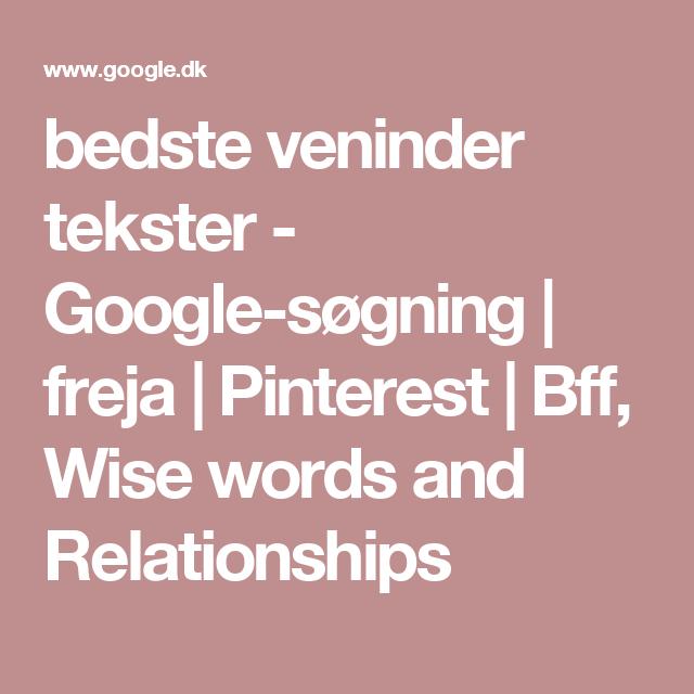 Søg dansk dating site