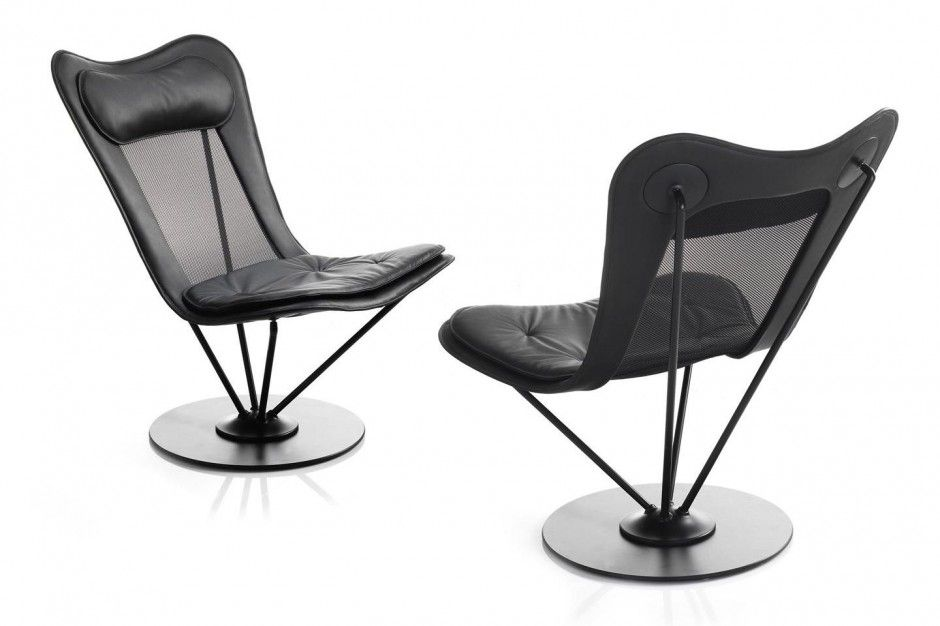 Attractive Volo Chair:A Tottaly Different Chair Good Looking