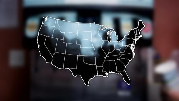 Soda vs. Pop vs. Coke: Mapping How Americans Talk. The Atlantic http://www.theatlantic.com/video/archive/2013/11/soda-vs-pop-vs-coke-mapping-how-americans-talk/281808/