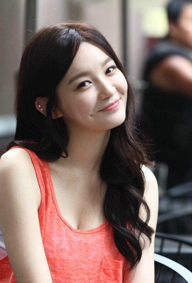 K-POP GIRL BAND : KANG MIN KYUNG member DAVICHI