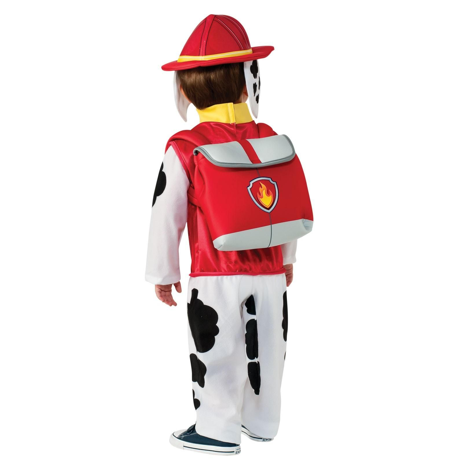Paw Patrol Marshall Toddler/Child Costume | Paw patrol, Paw patrol ...