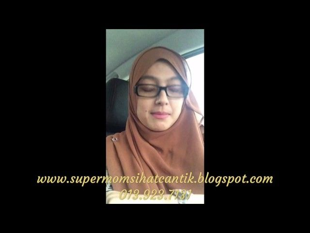 Vitamin Untuk Wanita Menopause