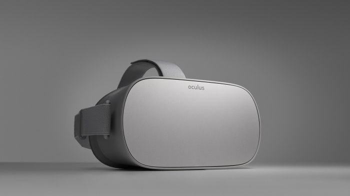 Oculus Go Is Getting YouTube VR App, Cast Support and NBA
