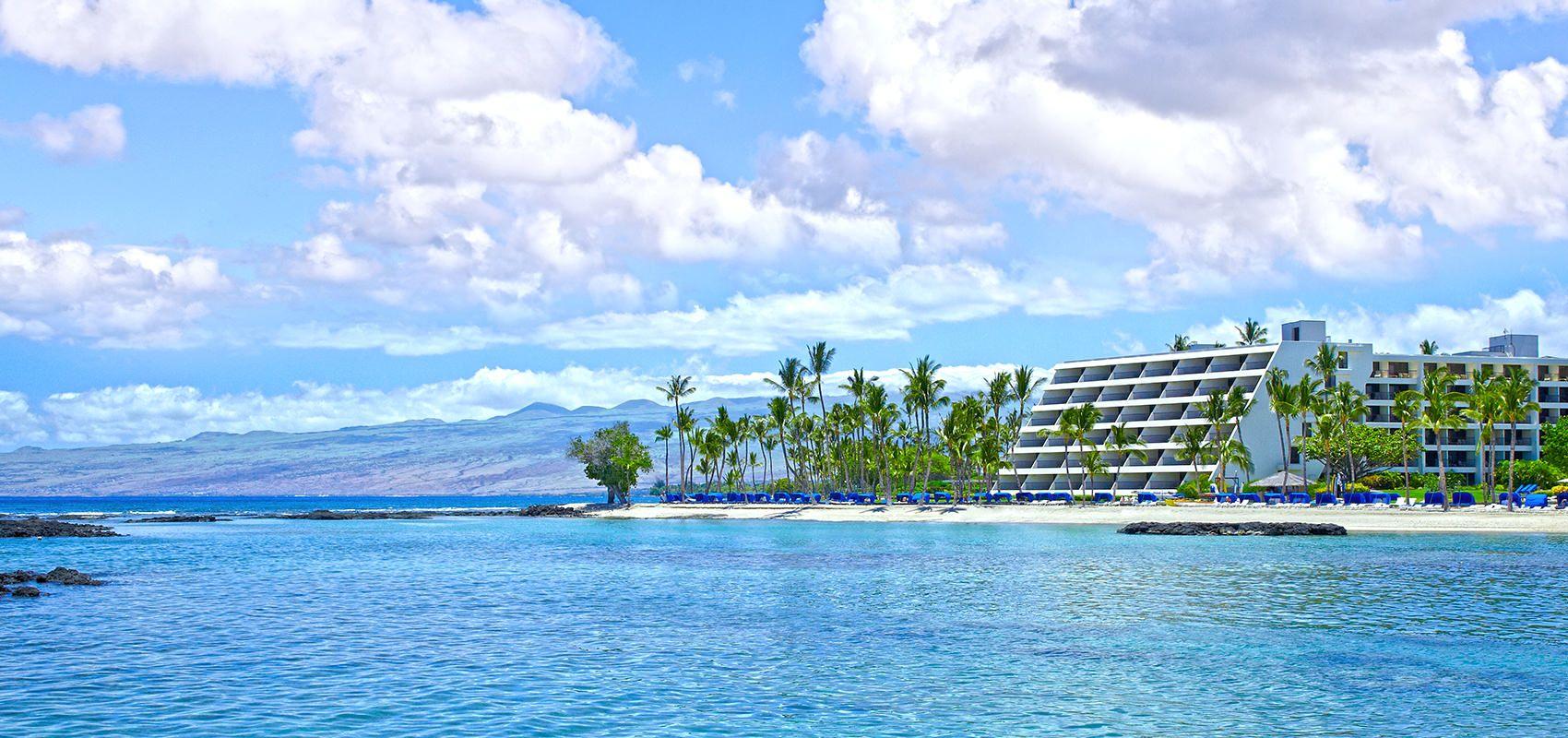 Hawaii Big Island Luxury Hotels & Resorts Mauna Lani Bay