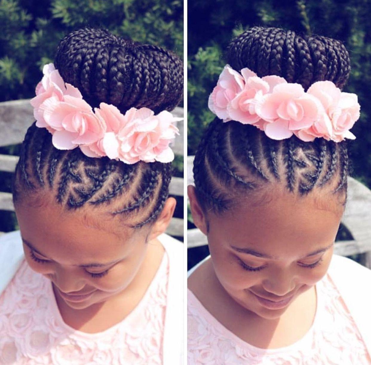 Crownbraidprincess kids hairstyles pinterest hair style kid