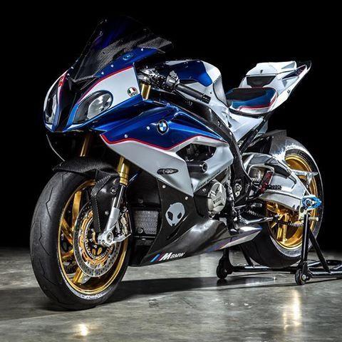 Bmw S1000rr Com Imagens Motos Esportivas Motos De Rua Motos