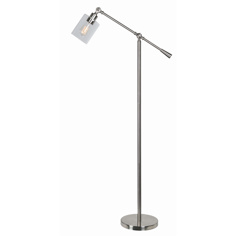 "Trent Austin Design Great Smoky 56 5"" Task Floor Lamp & Reviews"