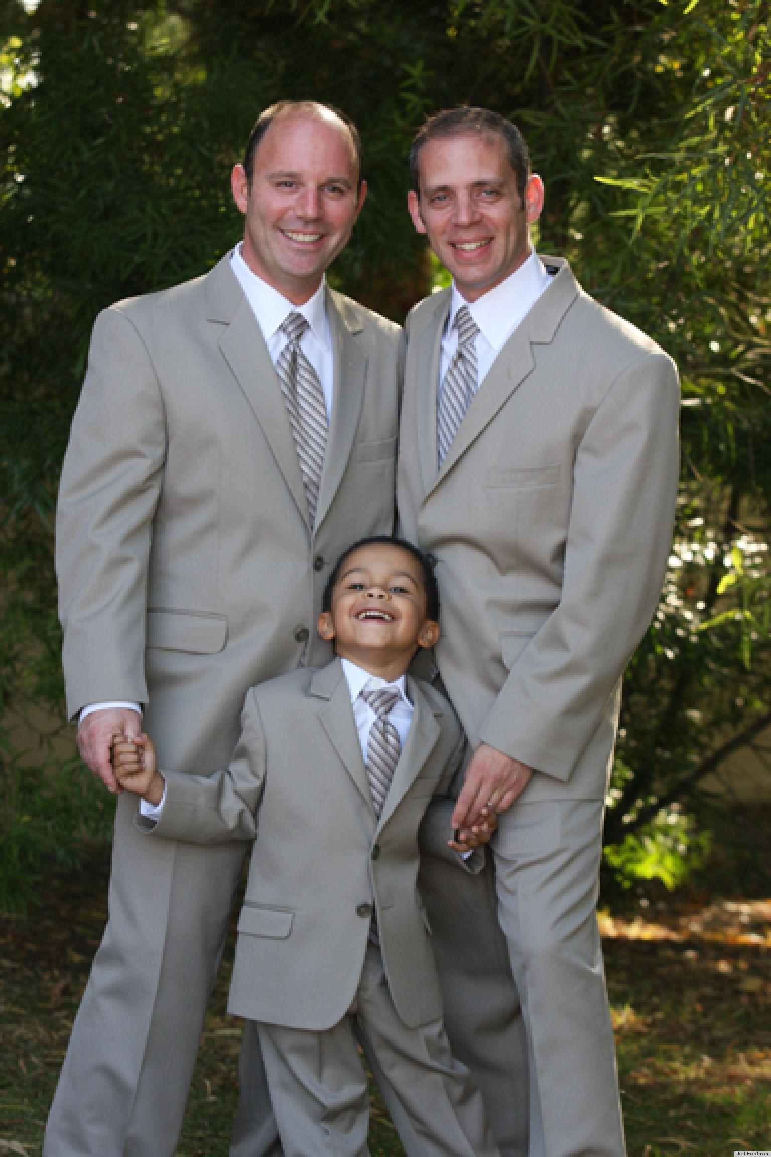 dad and son gay rape
