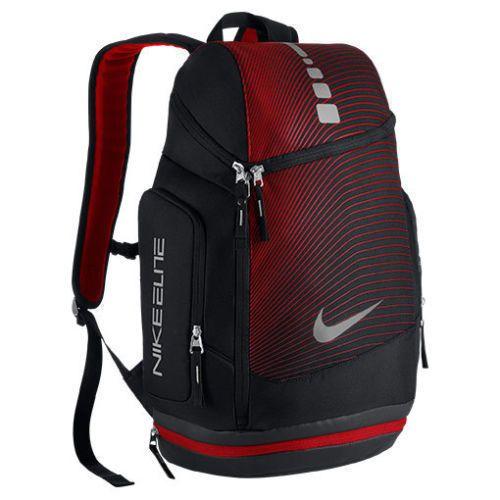 Nike-Hoops-Elite-Max-Air-Graphic-Basketball-Backpack-B5264-010-Black ... a9655b3d4604
