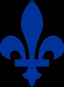 Fleur De Lys Fleur De Lis Canadian Tattoo Quebec