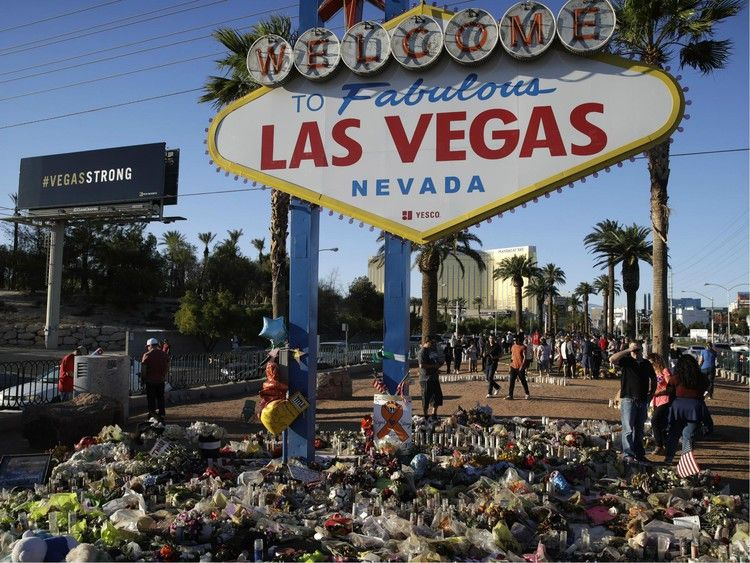 Nearly 1 400 People Were Shot In The Us During The Week Following The Las Vegas Mass Shooting Las Vegas Tourism Las Vegas Vegas Hotel