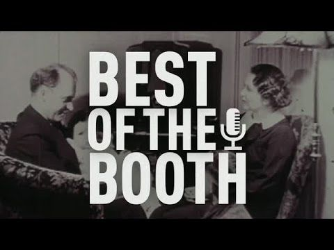 #Best of the Booth - Top 10 Radio Calls - 2/10