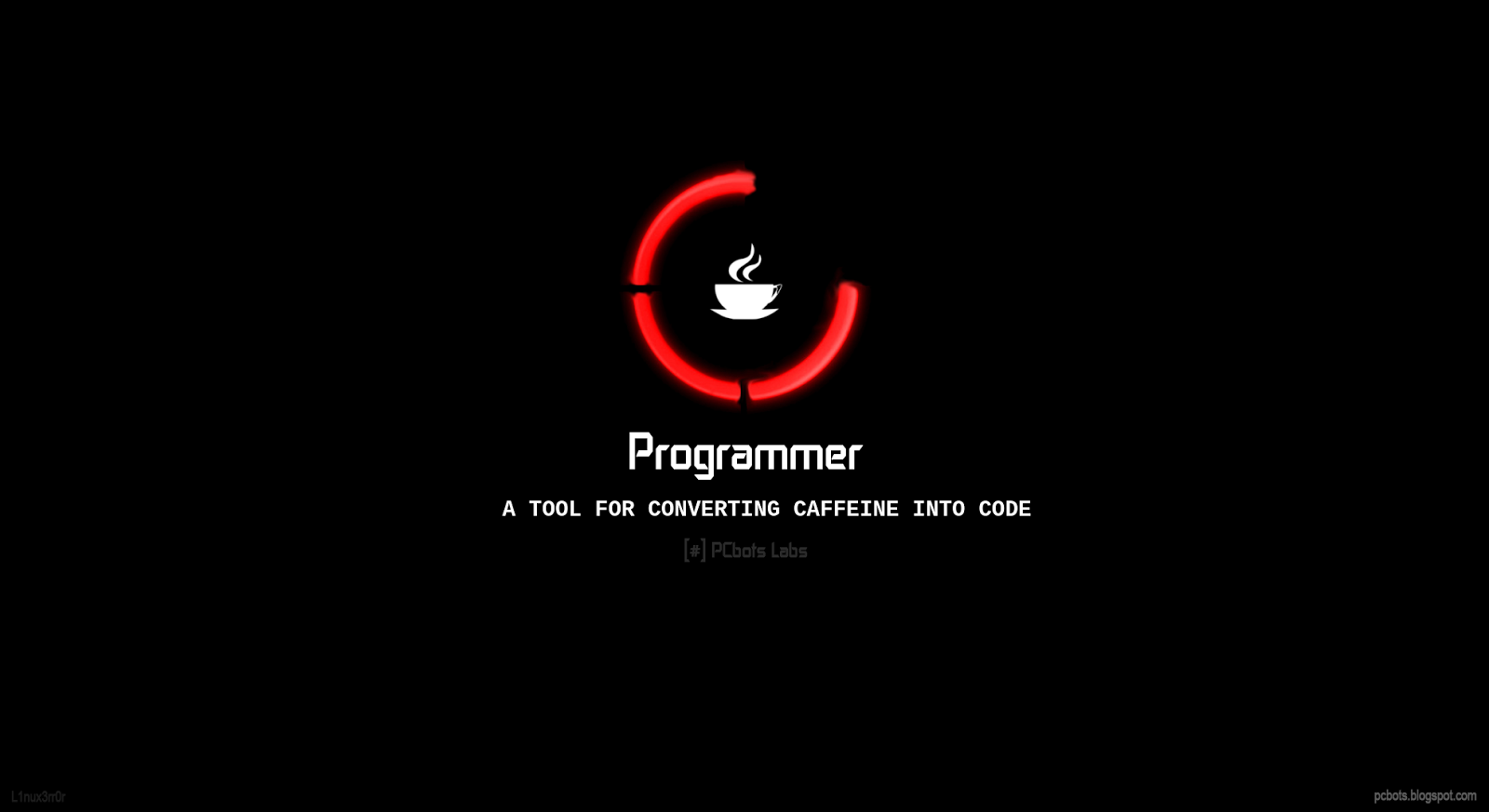 Programmers And Coders Wallpapers HD By PCbots - Part - II ~ PCbots Blog | Programmer ...