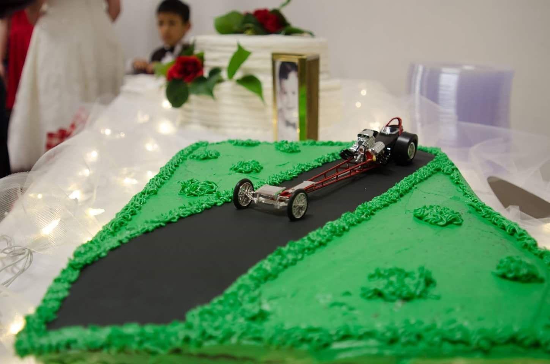 Dragster grooms cake grooms cake cake desserts