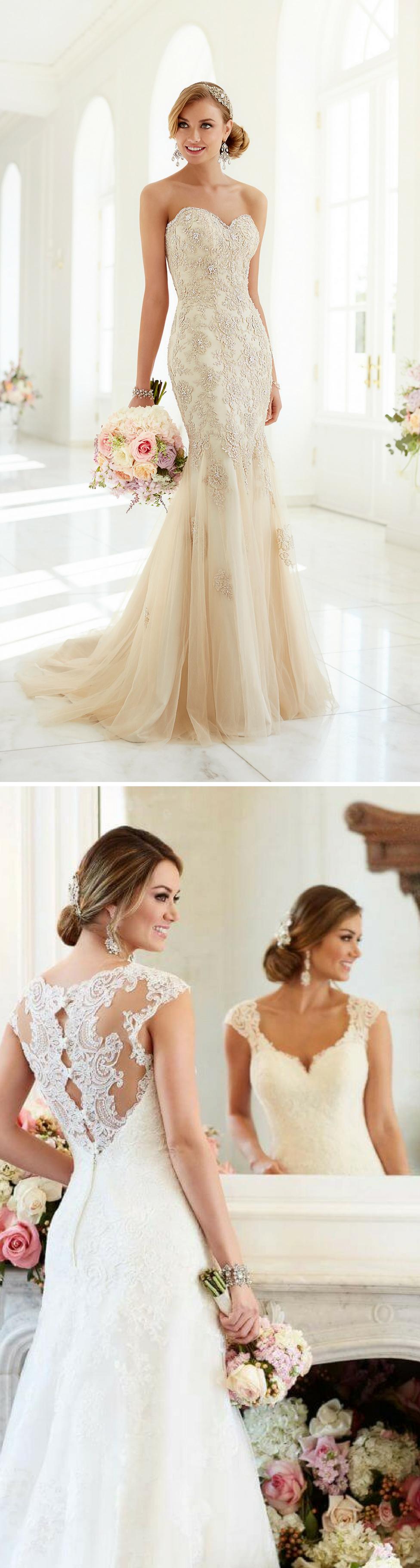 Wedding Dresses   Hochzeitskleider