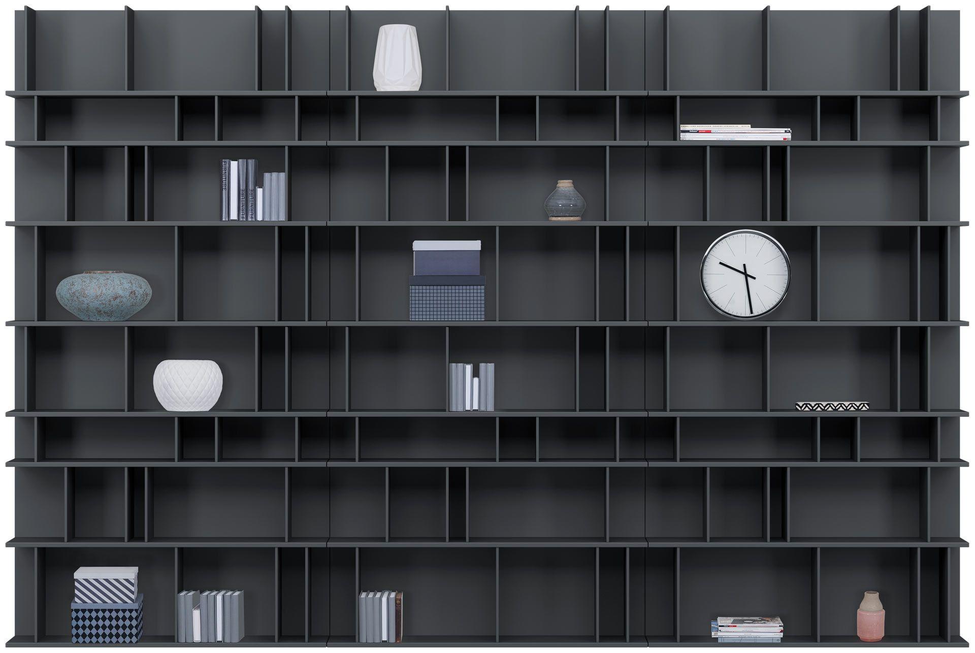 Bo Concept Como Bookcases And Shelves Furniture Design Modern Modern Bookcase Modern Home Furniture