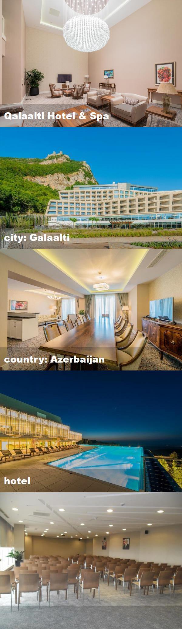 Qalaalti Hotel And Spa City Galaalti Country Azerbaijan Hotel Hotel Hotel Spa Spa