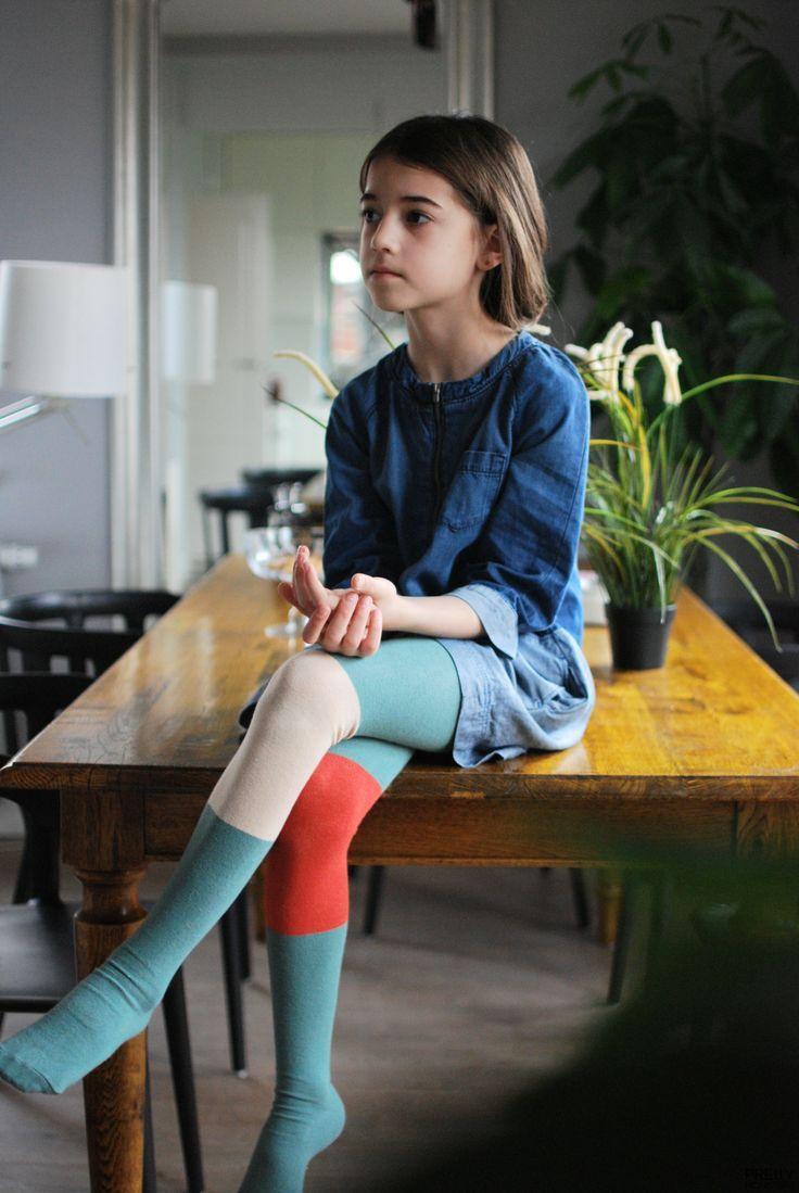 medias largas all things kids in 2018 pinterest kind mode kinder klamotten und kinder. Black Bedroom Furniture Sets. Home Design Ideas