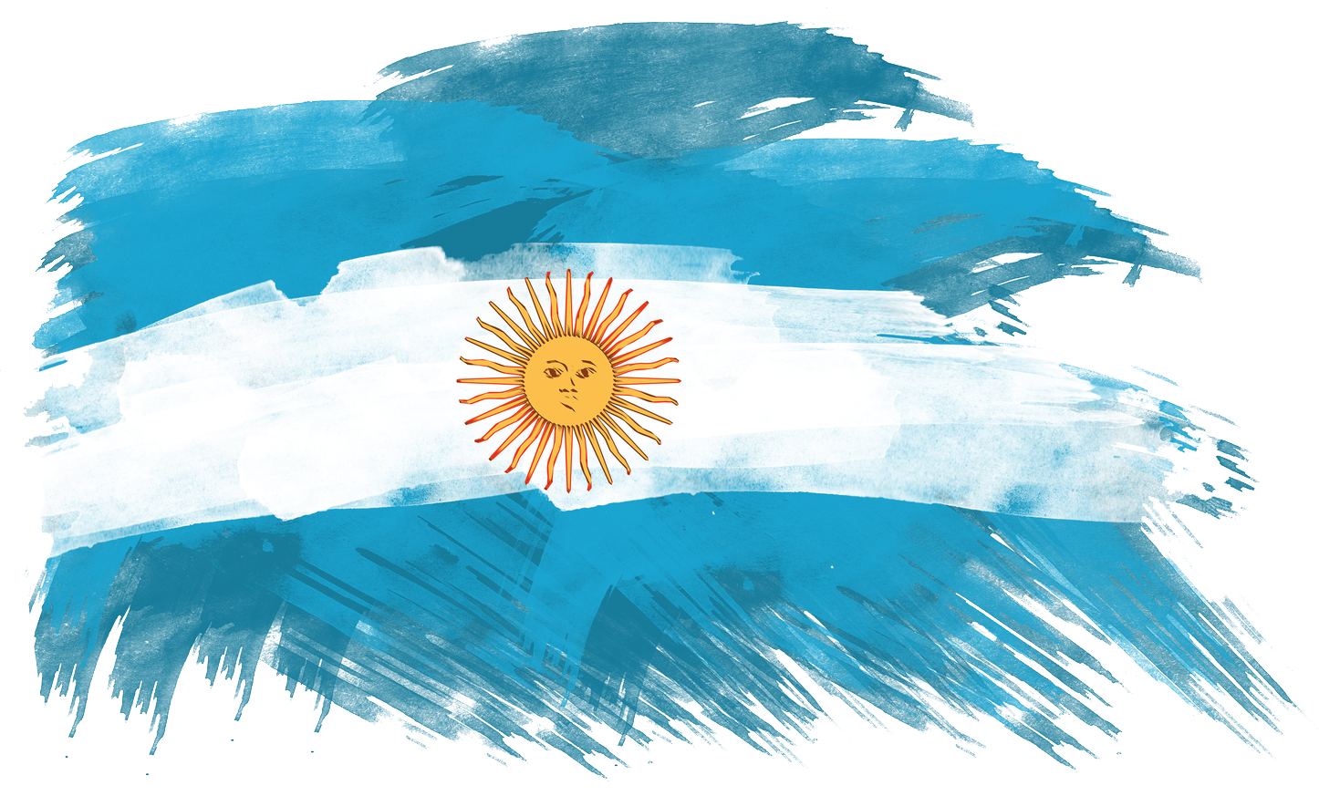 argentina flag day celebration