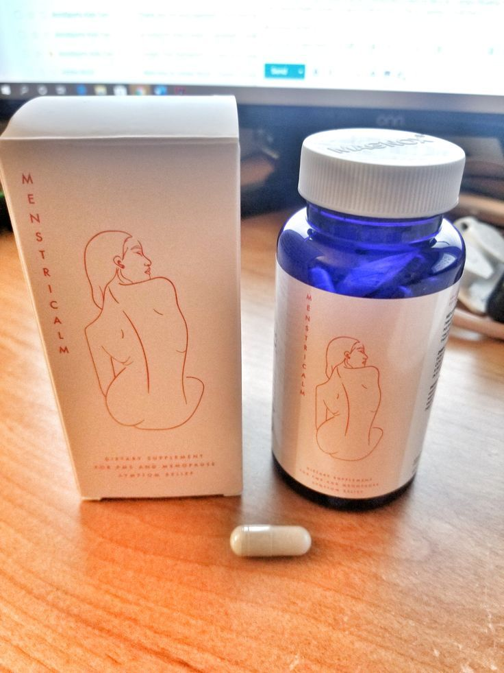 Menstricalm Provides PMS and Post Menstrual Symptoms ...