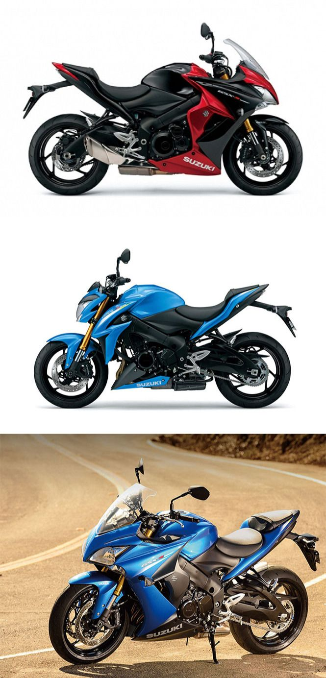 Suzuki Recalls GSX-S1000 and S1000F | Bike images and info
