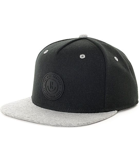 96ee98aeb29dc No outfit is complete without a sick hat. The XZ snapback hat from Neff  perfectly