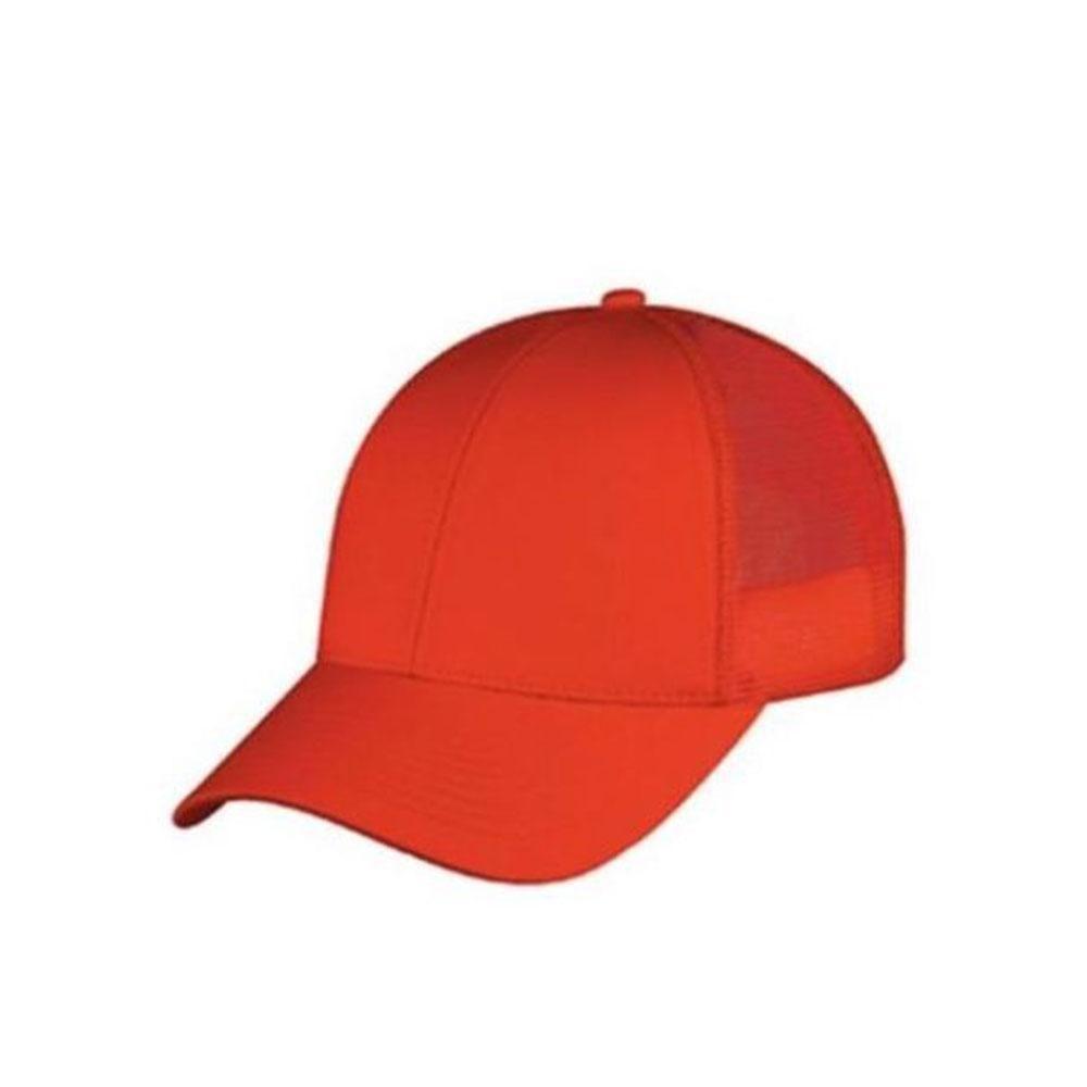 3ba1fc90 Low Crown Cotton Twill 6 Panel Mesh Baseball Trucker Hats Caps in ...