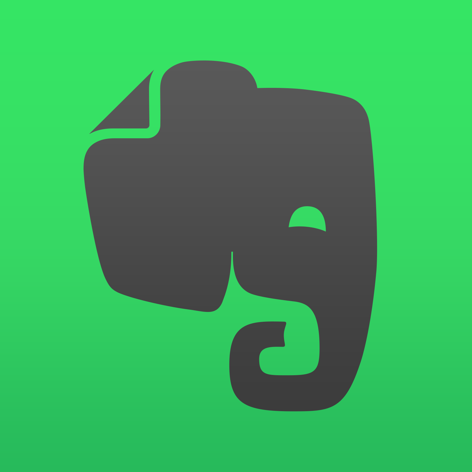 Evernote Business Makes The Ideas, Research And Expertise