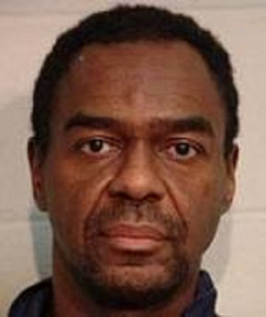 Carl Eugene Watts, (1953-2007) an American serial killer dubbed ...