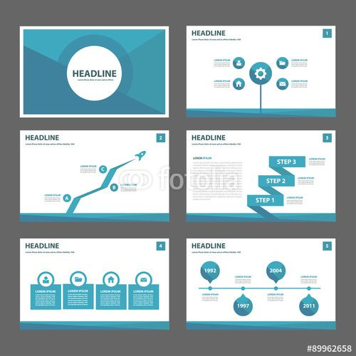 "download the royalty-free vector ""blue polygon infographic, Powerpoint templates"
