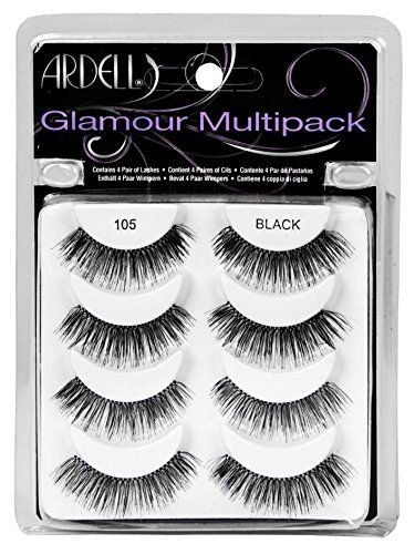 1ff0d1a780b Ardell Multipack 105 Lashes 006 Pound -- You can get more details by  clicking on