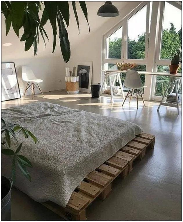 53 spectacular small bedroom design ideas for cozy sleep