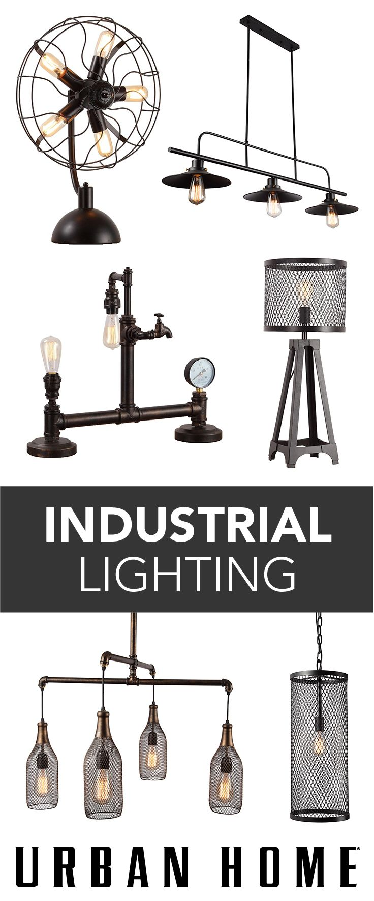 17cdd01bc200176fecb2dafd184ec15b Industrial Style Home Lighting Furniture on home remote control lighting, home dining lighting, home decor lighting, home color lighting, home kitchen lighting, home hallway lighting,