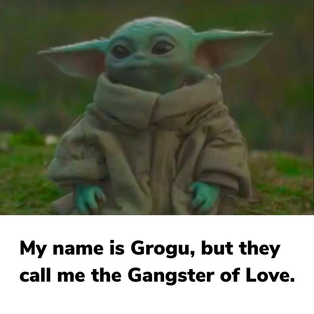 Pin By Mireya Hernandez On Baby Yoda Fever Yoda Funny Yoda Meme Star Wars Memes