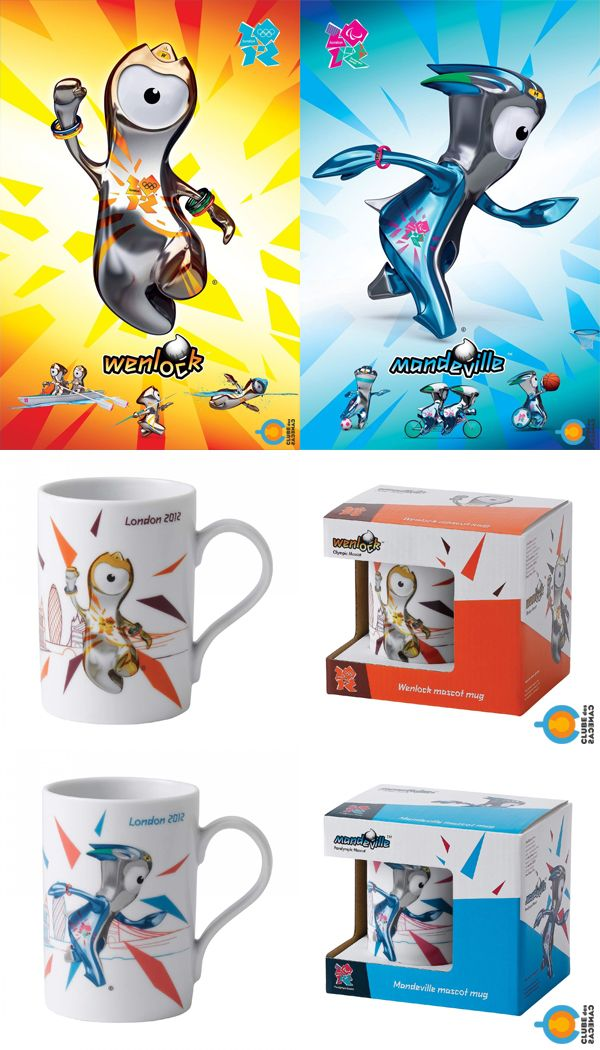 """#Mug #Caneca #Canecas """"Olympic Games"""""""