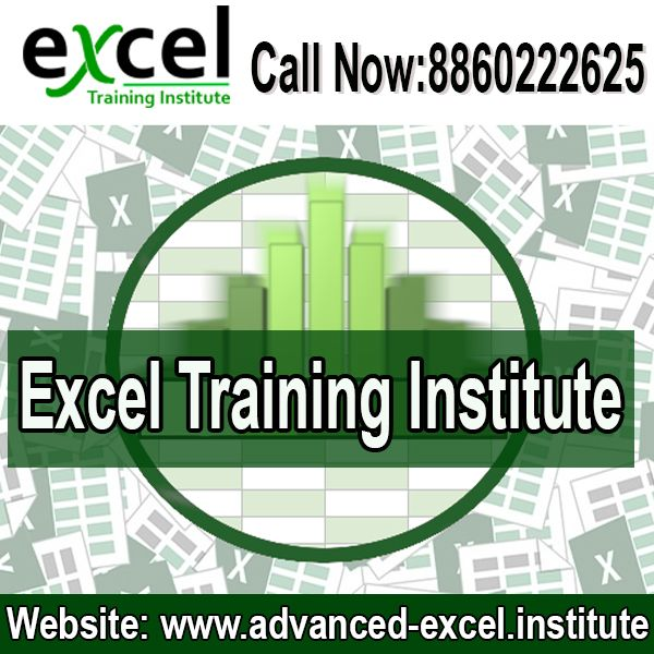 Learn Advanced Excel With Courses Taught By Experts On Advanced