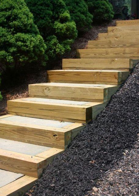 Best Diy Outdoor Staircase Decks Outdoor Living Patio 400 x 300
