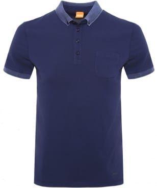 Pique Prynce Polo Shirt