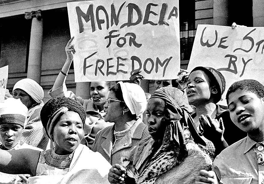 Pin On Remembering Nelson Mandela