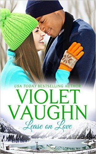 Lease on Love (Snow-Kissed Love Book 2) - Kindle edition by Violet Vaughn. Romance Kindle eBooks @ Amazon.com.