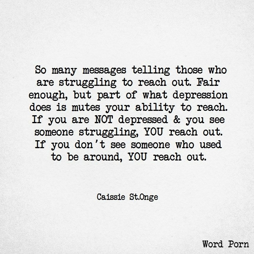 Image result for so many messages telling those who are struggling""