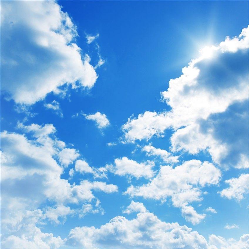كتالوج الاسقف الفرنسية سماء Stretch Ceiling Models سماء شمس غيوم مطابخ حديثة ديكورات لغرف النوم Sky And Clouds Blue Sky Clouds Blue Sky Wallpaper