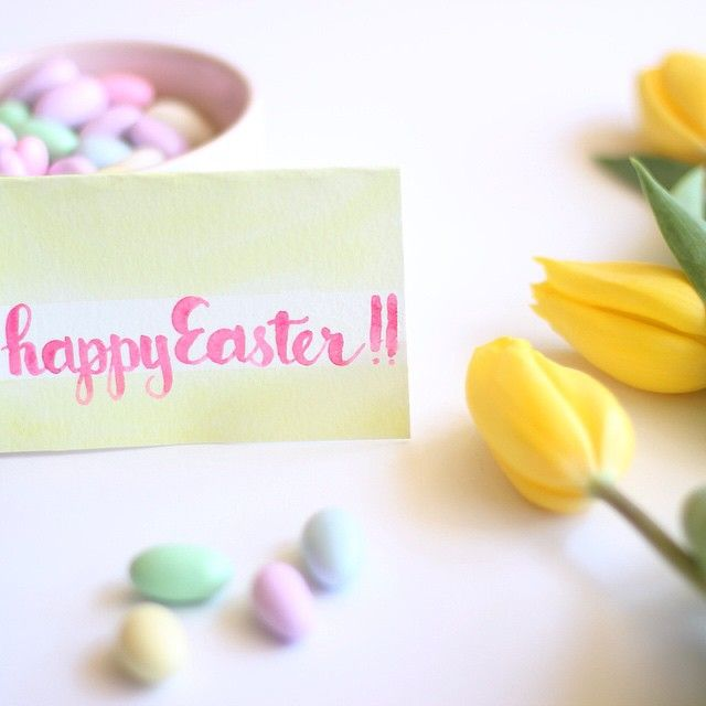 | Styled & Photographed by: Bri Ramos, www.thebuzzbrand.com |  Have a lovely day, everyone! ((We are closed today for #Easter.)) Happy egg hunting!