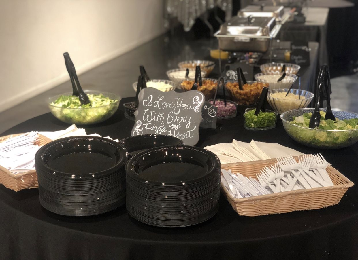 18+ Pizza catering wedding columbus ohio info