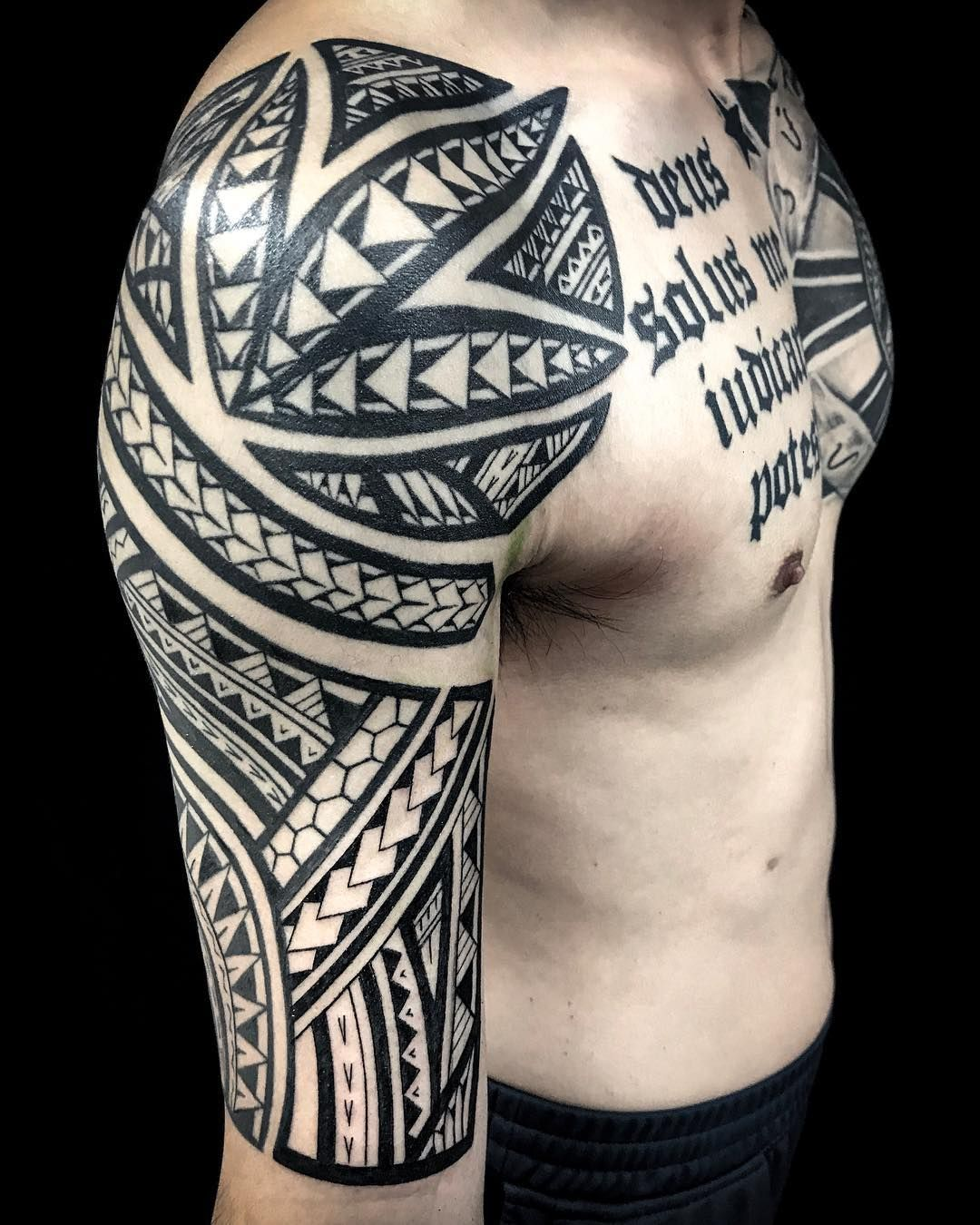 100 Best Tribal Tattoos And Designs For Men And Women Millions Grace Tribal Tattoos Cool Tribal Tattoos Tattoos