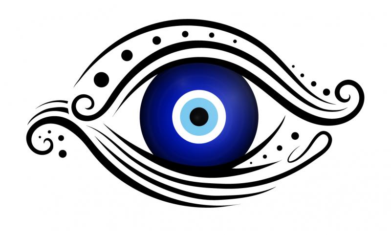 Nazar Boncugu Evil Eye Art Eye Tattoo Evil Eye Tattoo