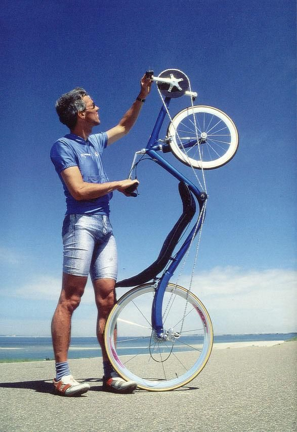 Why Recumbent Recumbent Bicycle Bike Style Bicycle