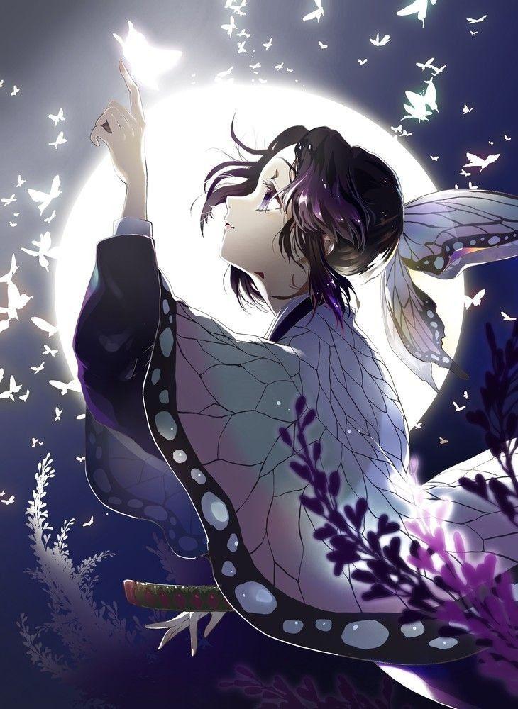 Photo of ~Kimetsu No Yaiba Zodiaco~