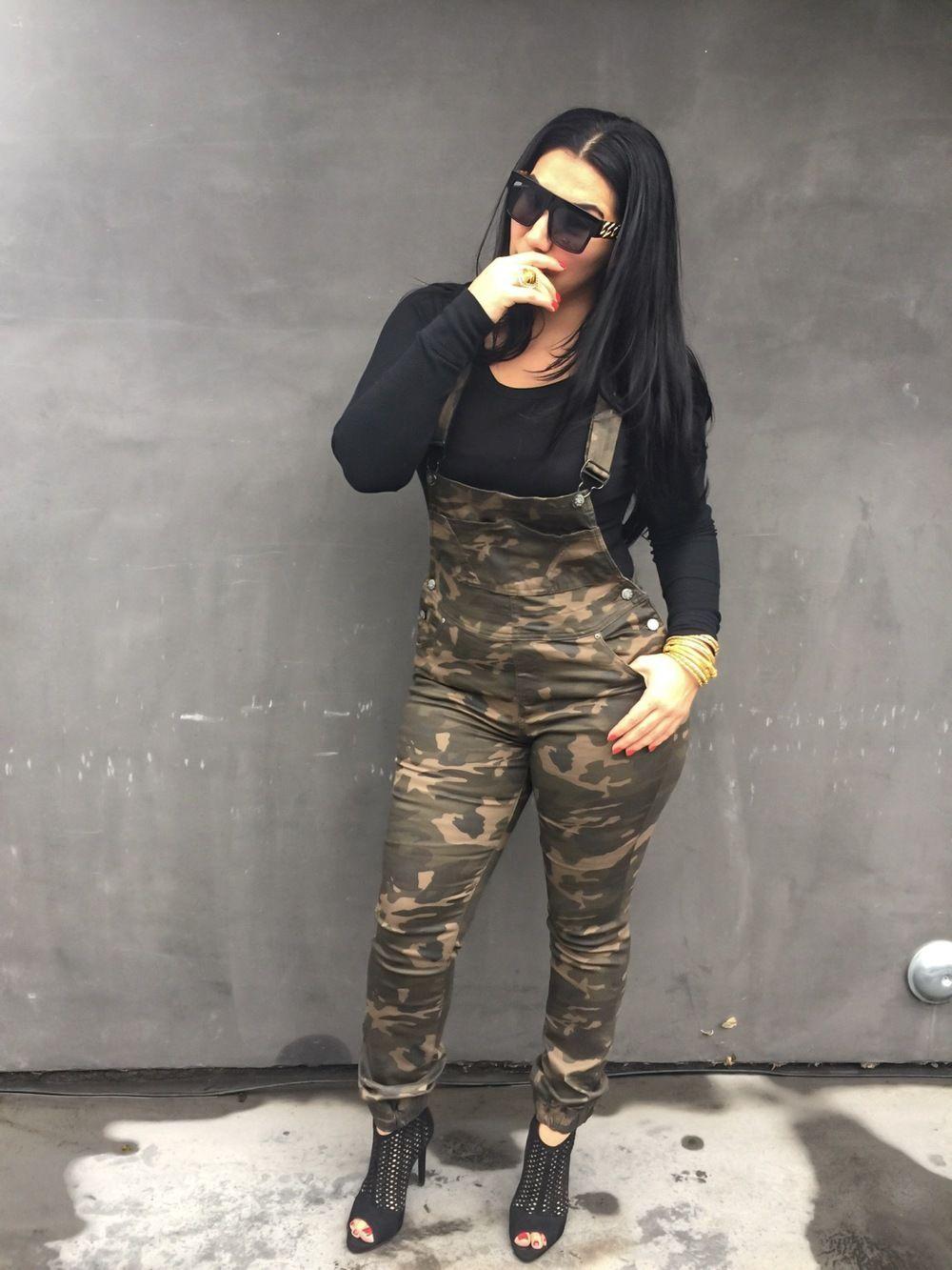 222288530044c Ciara overalls | Fashionista | Overalls fashion, Fashion, Overalls