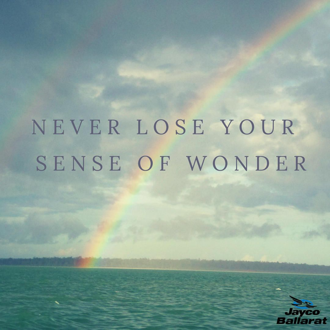 Never Lose Your Sense Of Wonder Travel Quotes Quotes Travel